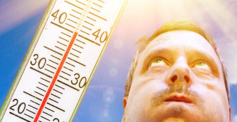 Август в Казахстане начнется с жары