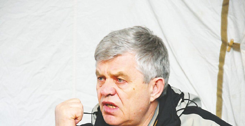 «Возможно, была ошибка в оценке развития самого пожара» —  Владимир Божко о взрывах в Жамбылской области