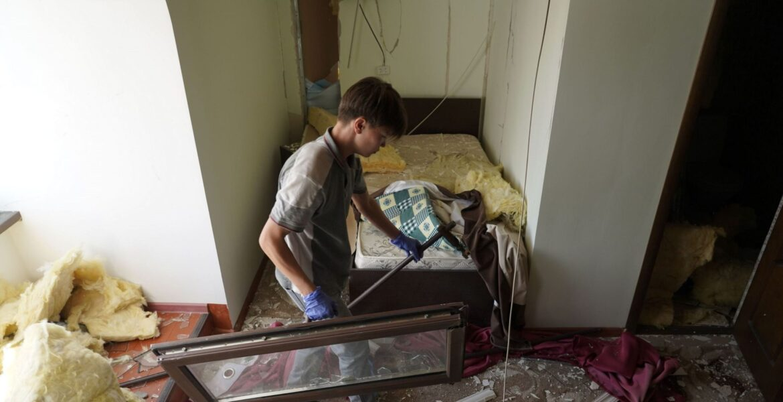 Неожиданные подробности рассказали пострадавшие от взрывов близ Тараза жители