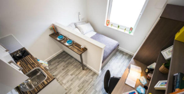 На резкое подорожание арендных квартир пожаловались студенты в Алматы