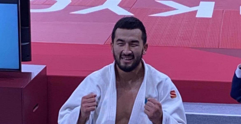Второе «серебро» в копилке сборной Казахстана на Паралимпиаде в Токио