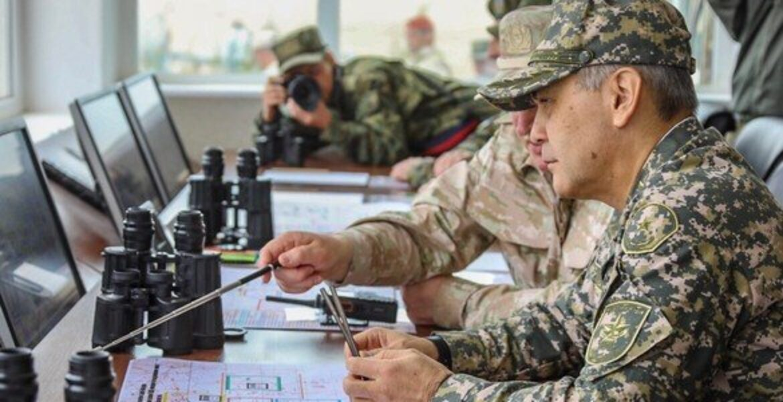 Ермекбаев заявил, что принял решение уйти в отставку после взрывов в Жамбылской области