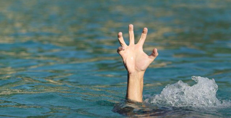 Мужчина запутался в рыболовных сетях и утонул в ЗКО