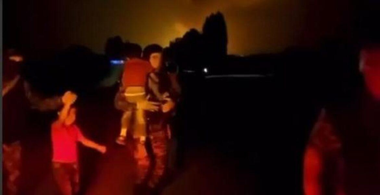 Есть ли среди пострадавших в Жамбылской области дети, рассказали в МОН