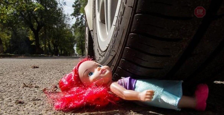 Двух детей сбил пьяный водитель в Павлодаре