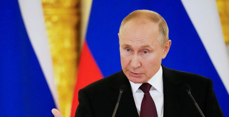 Путин о ситуации в Афганистане: Прямое отношение имеет к нашей безопасности