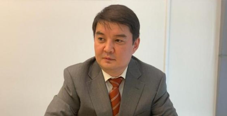 «В Казахстане может возникнуть дефицит дизельного топлива», — Ерлан Жаукин