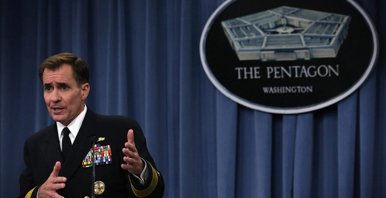 «Предполагали, что талибы добьются успехов»: в Пентагоне сделали неожиданное заявление