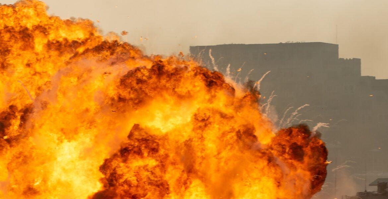 Число жертв взрывов в Жамбылской области выросло до пяти