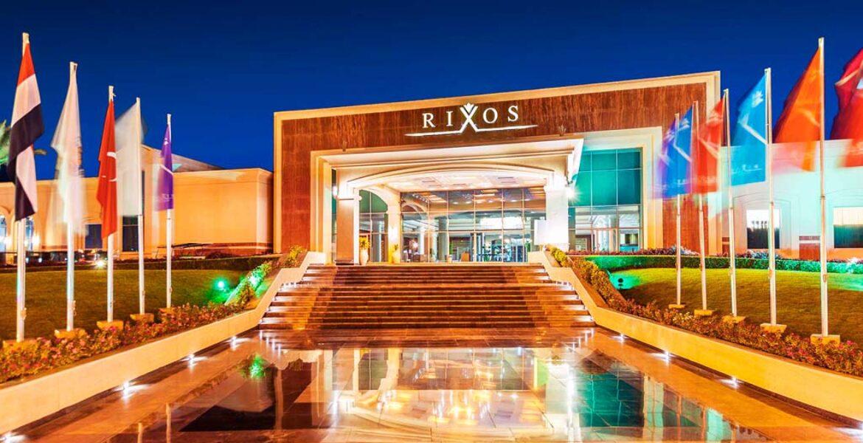 Менеджера отеля Rixos оштрафовали за собрание еврейской общины после возмущения Сагинтаева