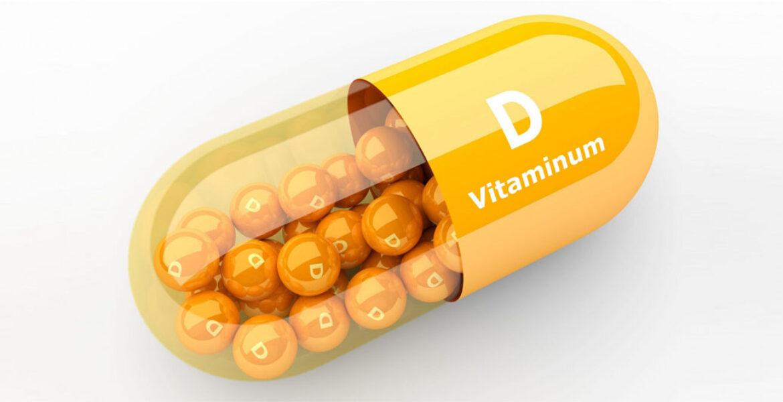 Ученые обнародовали новые данные о влиянии витамина D при коронавирусе