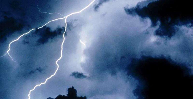 Прогноз погоды на 29 августа: сильный дождь с грозой, шквалом и градом ожидается на севере Казахстана