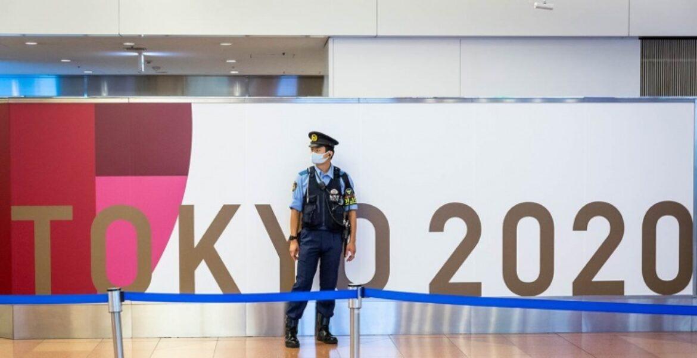 Оргкомитет Олимпиады в Токио расследует алкогольную вечеринку в олимпийской деревне