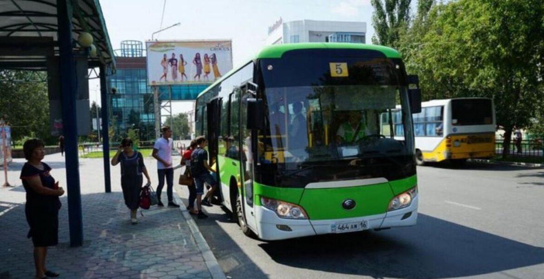 Семейчане жалуются на перебои с автобусами