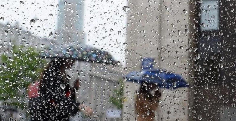 Похолодание и сильные дожди ожидаются в Казахстане