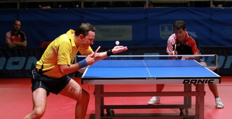 Казахстан впервые примет международный турнир по настольному теннису