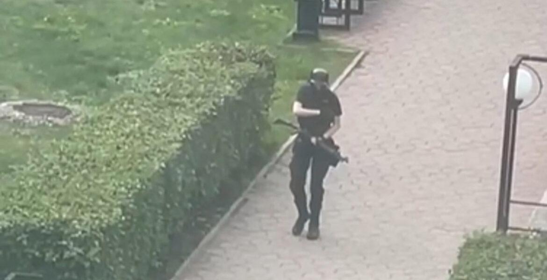 Установлена личность стрелка, убившего восемь человек в Пермском университете