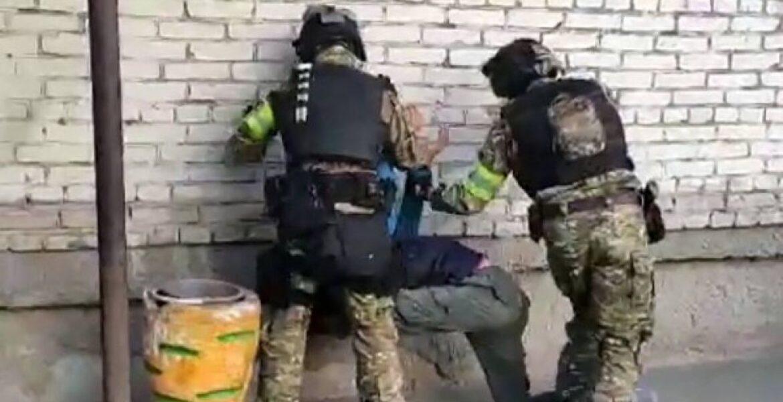Спецоперацию провели в ВКО: задержаны 8 подозреваемых из разных регионов страны