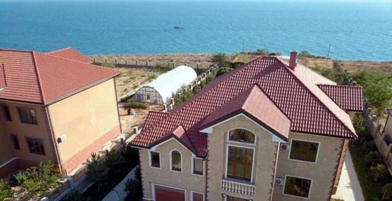 Как выглядит особняк у моря за 800 млн тенге и еще семь самых дорогих домов в Актау