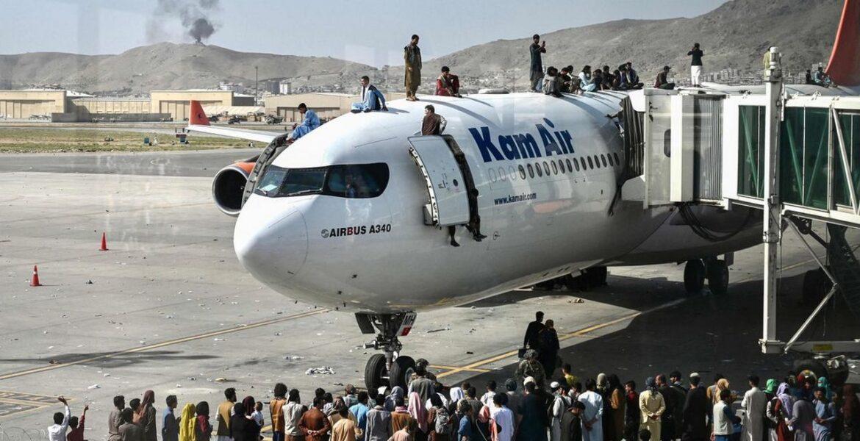 Более 200 этнических казахов могут эвакуировать из Афганистана