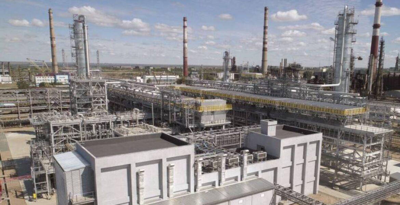 Павлодарский нефтехимический завод остановится на ремонт