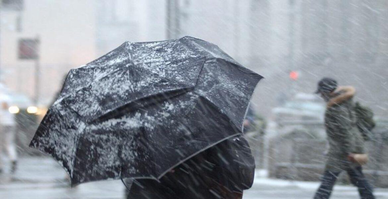 Сильные осадки ожидаются в Казахстане — погода на 2 октября
