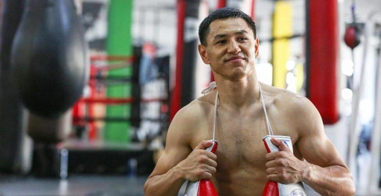 Нападение на судисполнителя в Алматы: боксер Жанкош Тураров ответил на обвинения