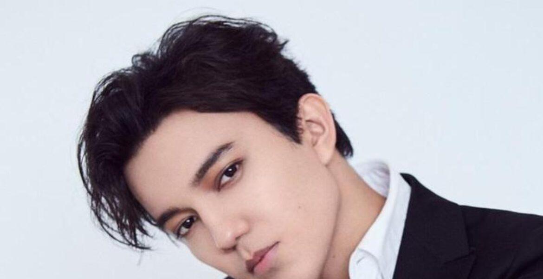 Названо имя самого красивого мужчины в Азии — им стал казахстанец