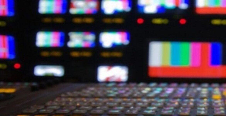 Телевидение и радио временно отключат в Казахстане