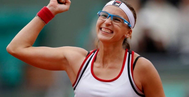 Самая титулованная теннисистка Казахстана завершила карьеру