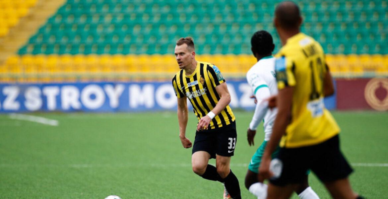 «Кайрат» сделал камбэк с 0:2 и разгромил участника Лиги чемпионов