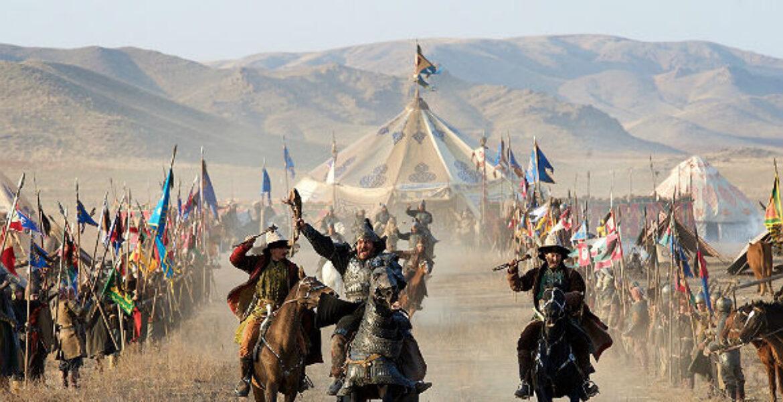 Игра престолов» по-казахски: режиссер «Иглы» снимает фильм про внука Чингисхана — фото