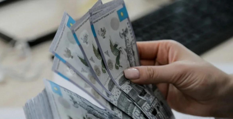 Чиновница незаконно начислила себе зарплату на 54 млн тенге