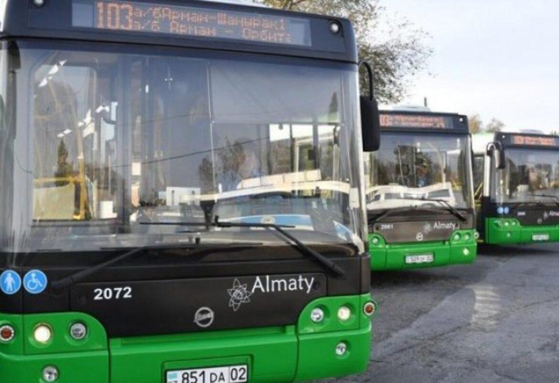 «Почему автобусные парки  Алматы и Карагандинской области остались без дизеля? » — ответ нефтяника