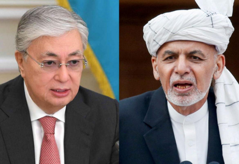 Президент Казахстана: Страны СНГ не должны оставлять Афганистан